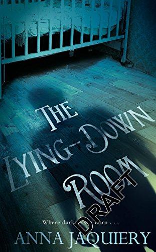 9781447244448: The Lying Down Room (Commandant Morel)