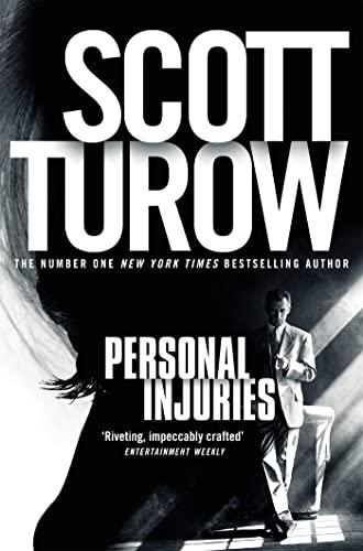 Personal Injuries: Turow, Scott