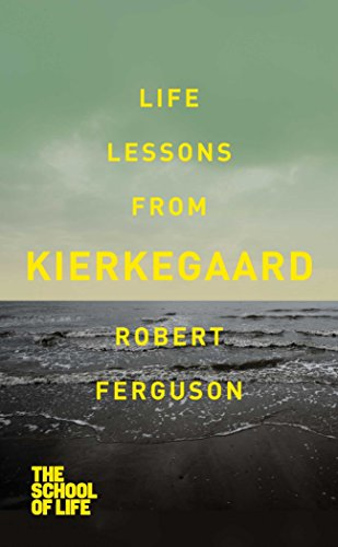 9781447245643: Life lessons from Kierkegaard