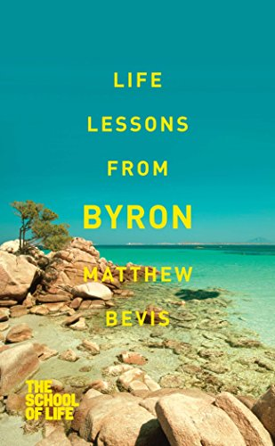 9781447245742: Life Lessons from Byron