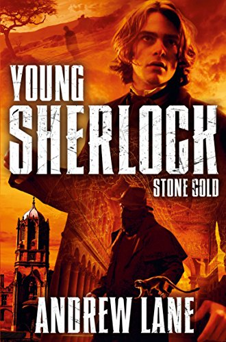 9781447245797: Stone Cold (Young Sherlock Holmes)