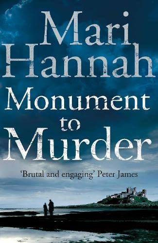 9781447246046: Monument to Murder (Kate Daniels)