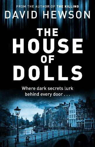 The House of Dolls: Hewson, David
