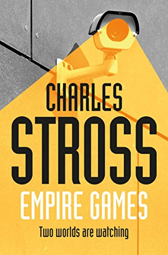 9781447246282: Empire Games
