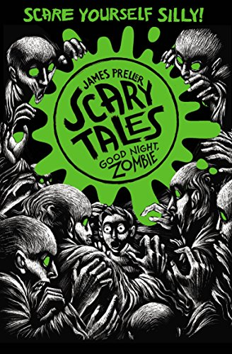 9781447246916: Good Night, Zombie (Scary Tales)