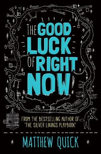 9781447247449: The Good Luck of Right Now