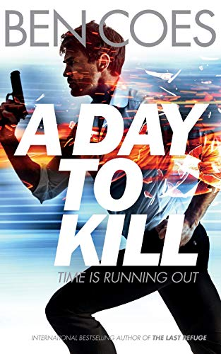 9781447247463: A Day to Kill: A Dewey Andreas Novel