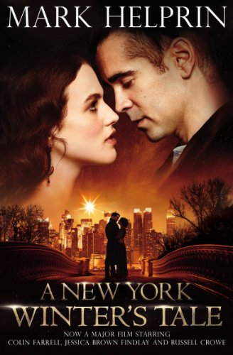 9781447247555: A New York Winter's Tale