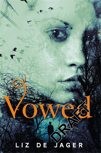 9781447247678: Vowed: The Blackhart Legacy: Book Two