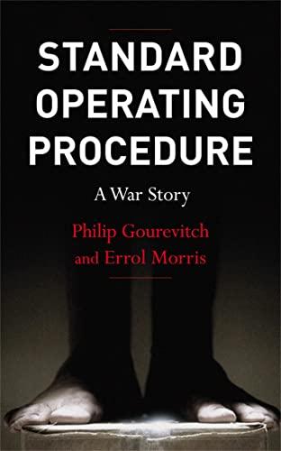 9781447248293: Standard Operating Procedure