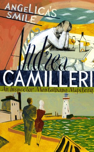 9781447249139: Angelica's Smile (Inspector Montalbano mysteries)
