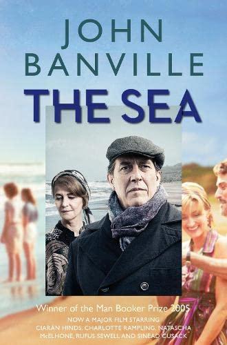 9781447249498: The Sea (film tie-in)