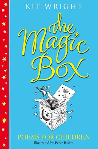9781447250104: THE MAGIC BOX: POEMS FOR CHILDREN