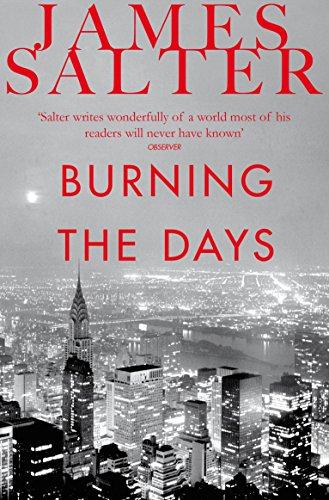9781447250708: Burning the Days