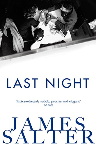 9781447250722: Last Night: Stories
