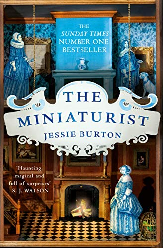9781447250937: The Miniaturist