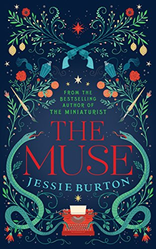 9781447250944: The Muse