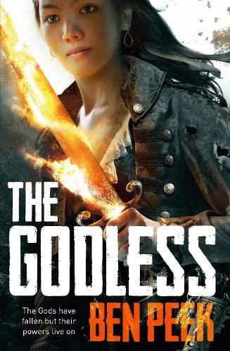 9781447251248: The Godless (Children)