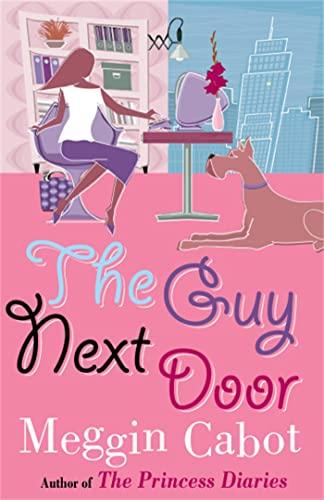 9781447251323: The Guy Next Door (Boy)