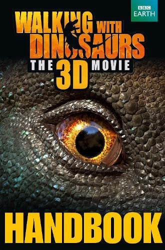 9781447251637: Walking with Dinosaurs Handbook