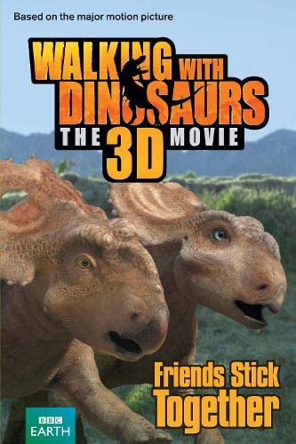 9781447251644: Walking with Dinosaurs: Friends Stick Together
