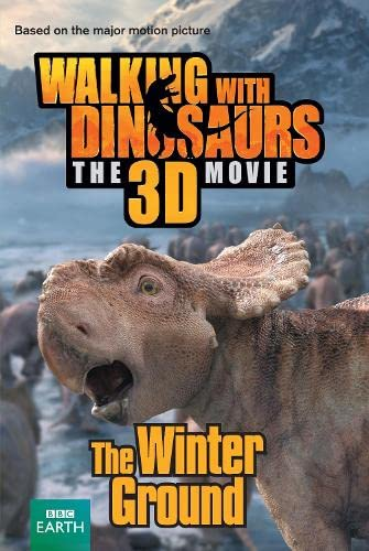 9781447251675: Walking with Dinosaurs: The Winter Ground