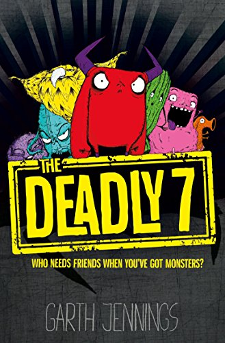 9781447251712: The Deadly 7