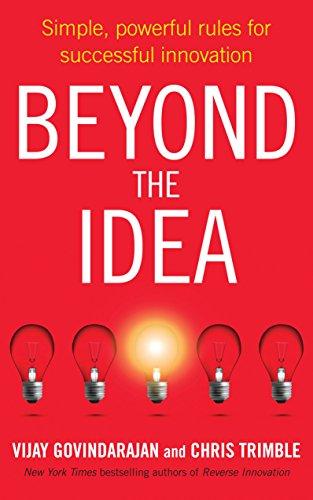 9781447252276: Beyond the Idea