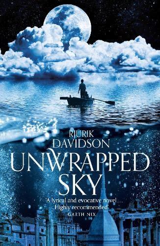 9781447252368: Unwrapped Sky (Caeli-Amur)