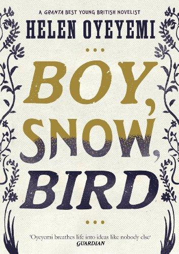 9781447254225: Boy, Snow, Bird