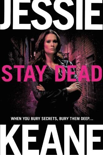 Stay Dead (Annie Carter): Keane, Jessie