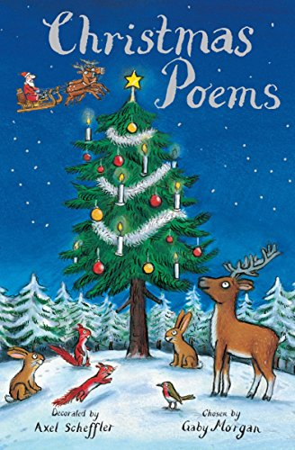 9781447254638: The Christmas Poems (Macmillan Poetry)