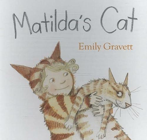 9781447254867: Matilda's Cat