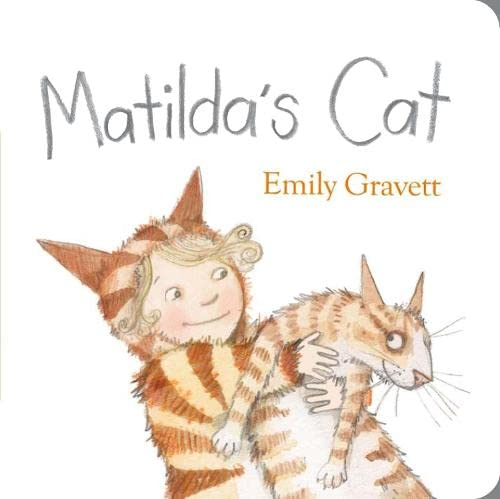 9781447254867: Matilda's Cat