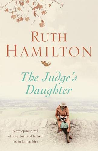 9781447254911: The Judge's Daughter