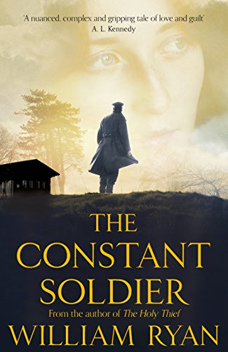 9781447255093: The Constant Soldier