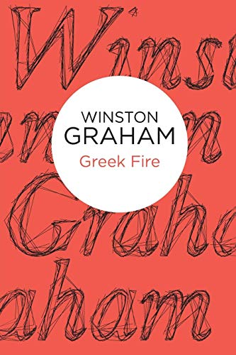 9781447255284: Greek Fire
