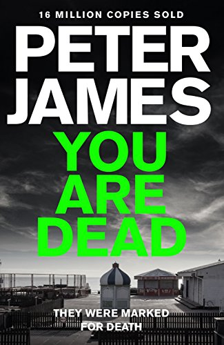 9781447255772: You Are Dead (Roy Grace)
