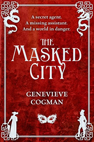 9781447256250: Masked City
