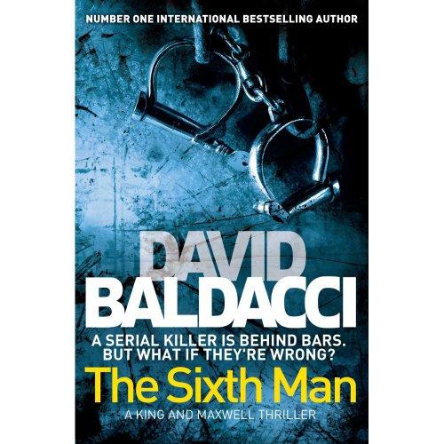 9781447257011: The Sixth Man