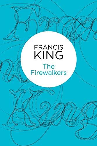 9781447258377: The Firewalkers