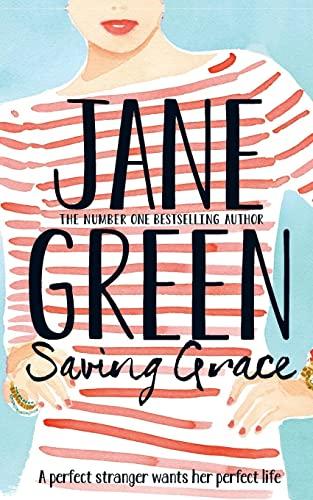 9781447258636: Saving Grace