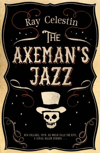 9781447258896: The Axeman's Jazz