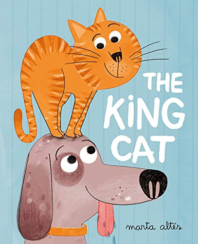 9781447258995: The King Cat