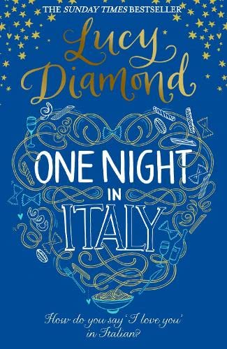 9781447259428: One Night in Italy