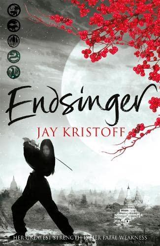 9781447259480: Endsinger (Lotus War Trilogy)