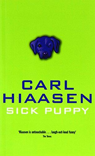 9781447259589: Sick Puppy