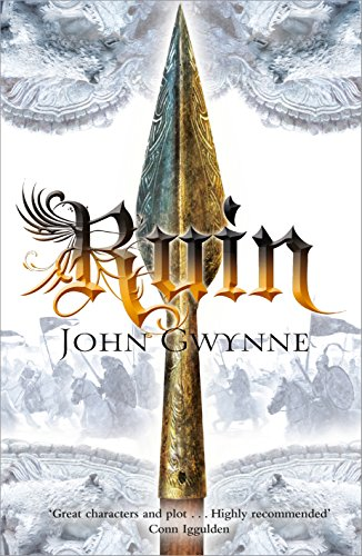 9781447259640: Ruin (The Faithful and the Fallen): The Faithful and the Fallen 03