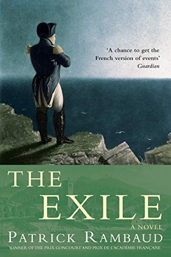 9781447259817: The Exile