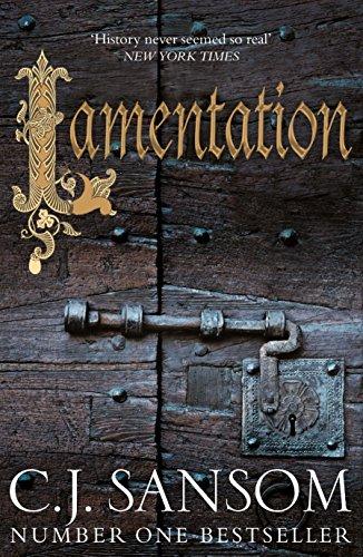 9781447260257: Lamentation